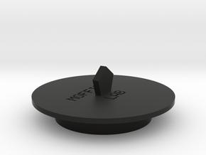 FCS2 Light Block in Black Natural Versatile Plastic