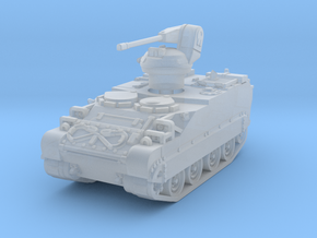 M113 C&R late 1/144 in Smooth Fine Detail Plastic