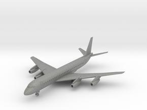 DC-8-50 w/Gear (PA12) in Gray PA12: 1:700