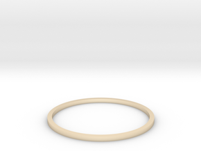1 08mm in 14K Yellow Gold