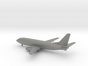 Boeing 737-300 Classic in Gray PA12: 1:400