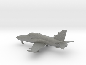 BAE Hawk 200 in Gray PA12: 1:160 - N