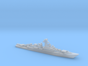 Krivak I-class frigate, 1/3000 in Smooth Fine Detail Plastic