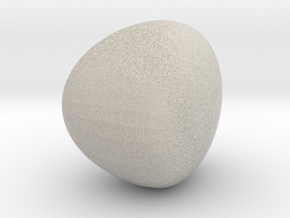 Pet Rock in Sandstone