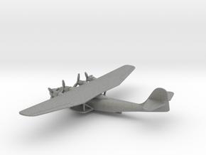 Martin M-130 China Clipper in Gray PA12: 1:400