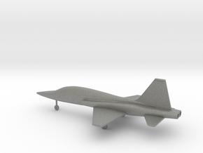 Northrop T-38 Talon in Gray PA12: 1:160 - N