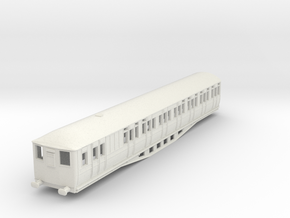 o-76-2WIM-driving-trailer-3rd in White Natural Versatile Plastic