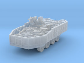 M1127 Stryker RV (slats) 1/144 in Smooth Fine Detail Plastic