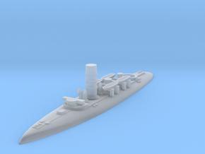 1/2400 USS Katahdin in Smoothest Fine Detail Plastic