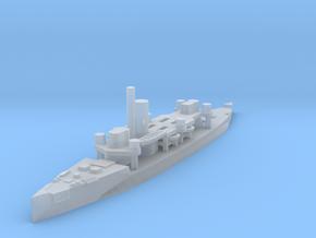 1/2400 HMS Polyphemus in Smoothest Fine Detail Plastic