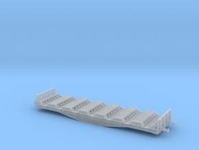VR Shmmn -teräskelavaunu (H0) in Smooth Fine Detail Plastic