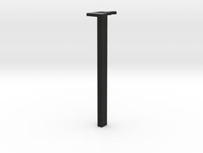 FDn Aperture Arm for 70-210mm f/4 in Black Natural Versatile Plastic