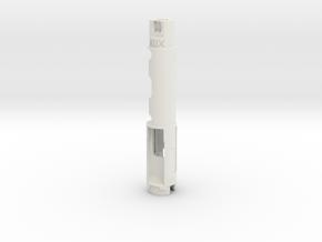 89 Sabers Fallen Order Mk2 LE Proffie in White Natural Versatile Plastic