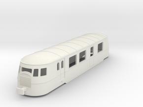 bl76-a80d1-railcar-correze in White Natural Versatile Plastic