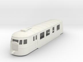 bl32-a80d1-railcar in White Natural Versatile Plastic
