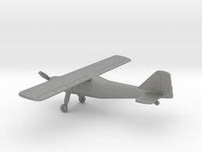 Dornier Do 27Q in Gray PA12: 1:144