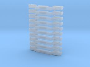 1018 SB/Sr/006 in Smoothest Fine Detail Plastic