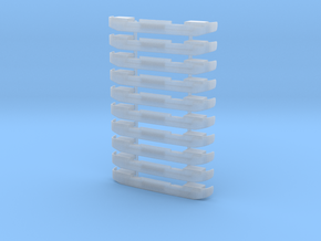 1019 SB/Sr/007 in Smoothest Fine Detail Plastic