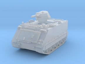 M113A1 T-50 1/200 in Smooth Fine Detail Plastic