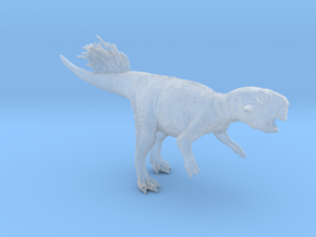 Psittacosaurus (1:20-1:35) in Smooth Fine Detail Plastic: 1:35