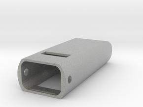 Fitbit Flex Pendant in Metallic Plastic