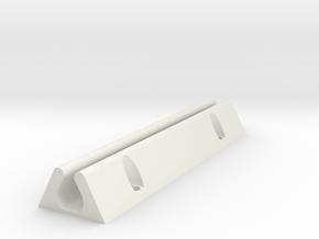 Corsair F28R pg583b.2 in White Natural Versatile Plastic
