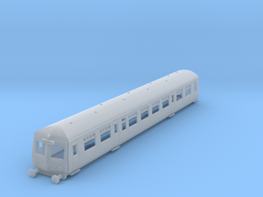 o-148fs-cl120-driver-coach in Smooth Fine Detail Plastic