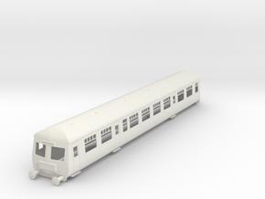 o-43-cl120-61-driver-coach in White Natural Versatile Plastic
