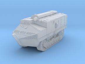 Char Schneider CA1 WW1 tank in Smoothest Fine Detail Plastic: 1:160 - N