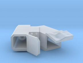 40b-Gamma Ray & mass spectrometers in Smooth Fine Detail Plastic