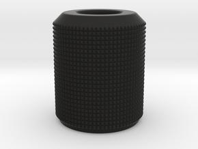 Cendence SMA Adapter V2 in Black Natural Versatile Plastic