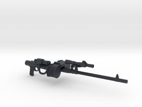 Star Wars RT-97C Heavy Rifle in Black PA12