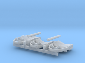 59-Seats in Smooth Fine Detail Plastic