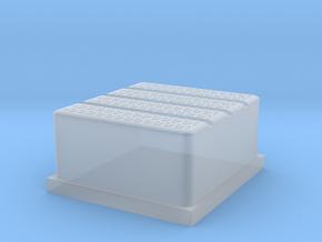 Batteriekasten f2000 1:32 Siku Control in Smooth Fine Detail Plastic