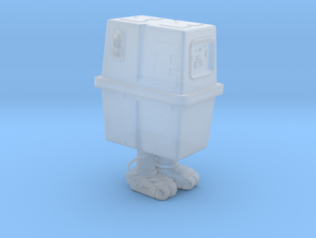 """""""Gonk"""" Power droid - 1/48 scale in Smoothest Fine Detail Plastic"""