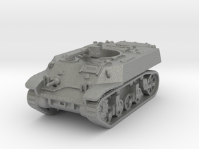 M3A3 Stuart Recce 1/120 in Gray PA12