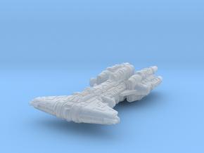 (MMch) Lothalian Corvette in Smoothest Fine Detail Plastic