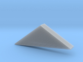1/144 Tholian Webspinner Mesh Parts in Smooth Fine Detail Plastic