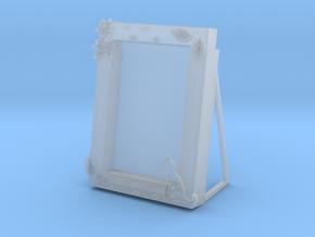 Trace in Smooth Fine Detail Plastic: Medium