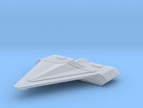 Empire/Rebellion - Quasar Fire Carrier in Smooth Fine Detail Plastic