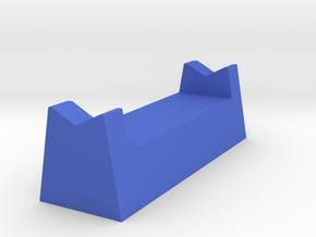 1/700 Submarine Stand in Blue Processed Versatile Plastic