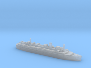 USS Solace 1/2400 in Smooth Fine Detail Plastic