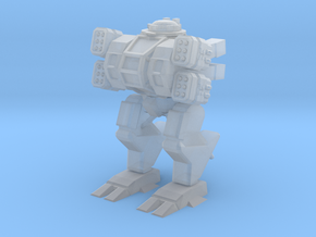 Combat Assault Walker in Smoothest Fine Detail Plastic