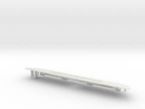 brake_light in White Natural Versatile Plastic