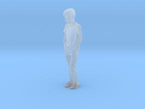 Printle C Kid 098 - 1/87 - wob in Smooth Fine Detail Plastic