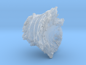 The Benesi Fractal in Frosted Ultra Detail