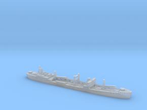 Shinkoku Maru 1/2400 in Smooth Fine Detail Plastic