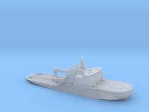 Proj 21900M MURMANSK WL - 1250 in Smooth Fine Detail Plastic