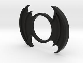 Beyblade Draculor sub attack ring in Black Natural Versatile Plastic