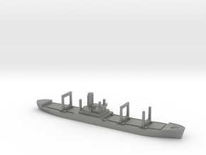 US Type C2 freighter 1:1200 WW2 in Gray PA12